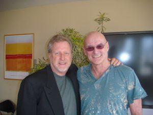 John Dupuy & Ken Wilber