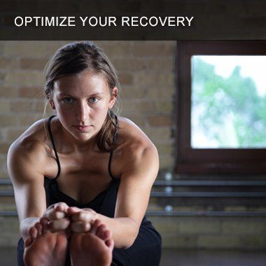 Optimize Your Recovery