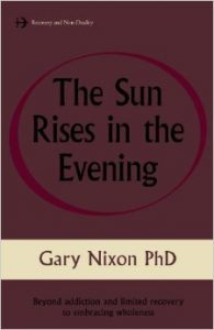 The Sun Rises in the Evening