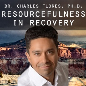 Dr. Charles Flores Legalizing Marijuana Addiction and Recovery